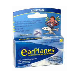 Earplanes Adult